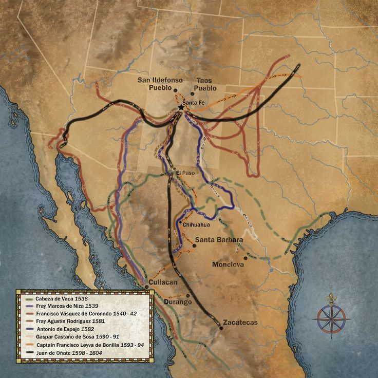 Best History Historical Sites Images On Pinterest Texas - Is new mexico part of the united states
