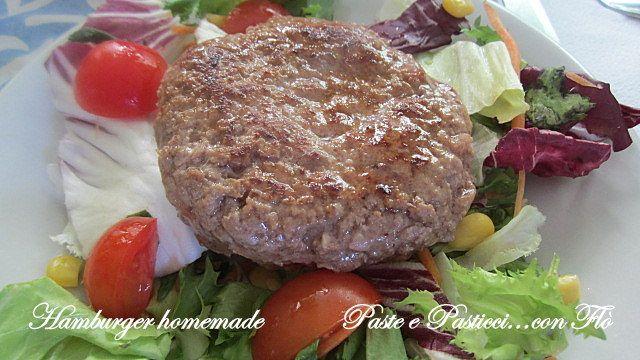 hamburger homemade1