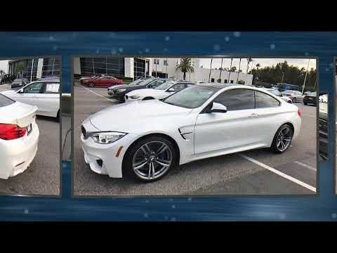 2015 BMW M4 2dr Cpe in Winter Park FL 32789