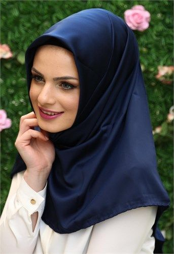 Sarar Twill tesettür Eşarp -0025-07