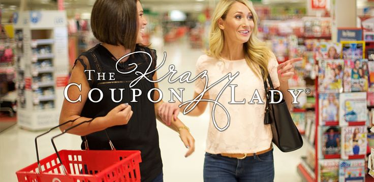 Tips - The Krazy Coupon Lady
