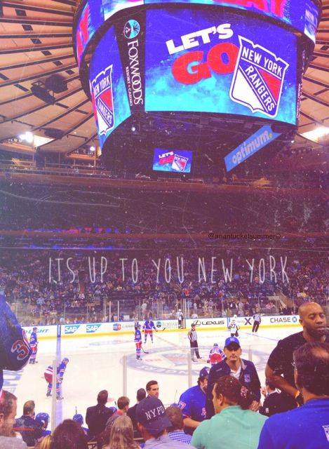 20 Reasons Why You Should Be Rooting For The Rangers To Win The Stanley CupElite Daily