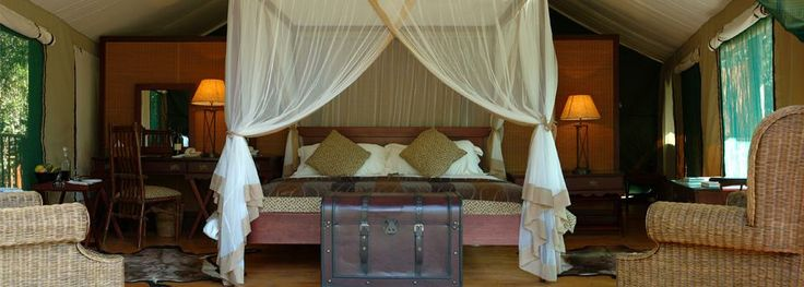 Accommodation - Botlierskop Private Game Reserve