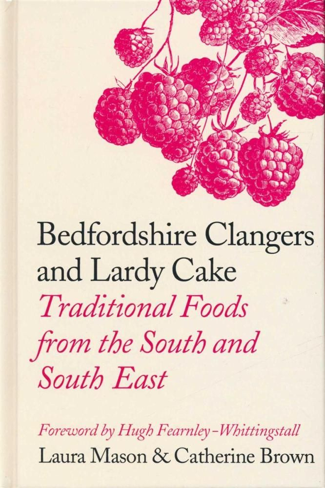 Bedfordshire Clangers and Lardy Cake