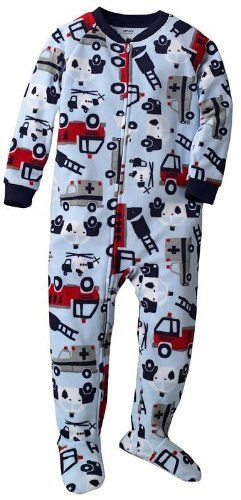 Carter's Toddler Boys One Piece Polyester Micro « Clothing Impulse