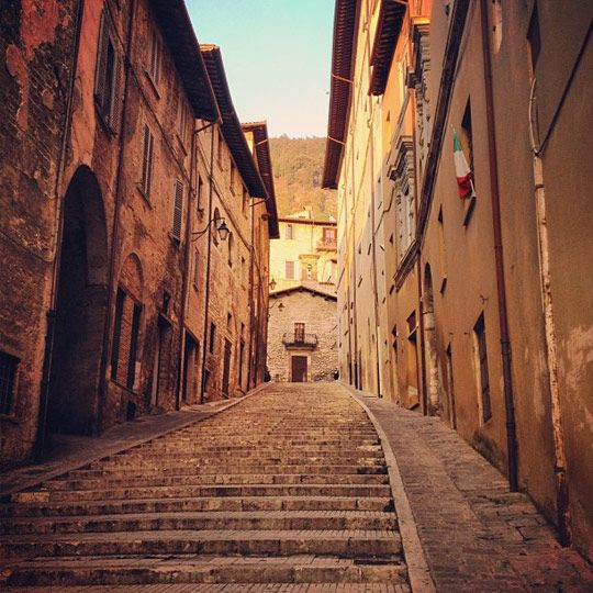 5 charming little towns in ancient Umbria | Slow Italy
