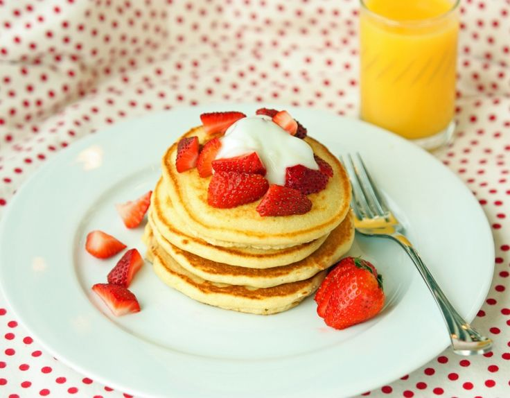 Homemade Pancake Mix Recipe - The homemade mix that will replace all your breakfast cereal!