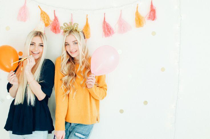 Happy New Year! – aspynovard Aspyn and Avery<3