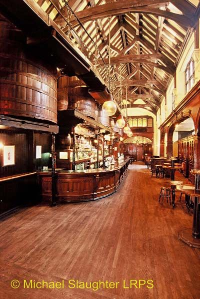 Cittie Of Yorke Pub London Wc1 22 High Holborn Holborn