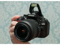 Best entry level DSLR article from CNet.