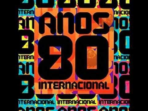 Rock Pop Internacional anos 80,90 (Só as melhores)
