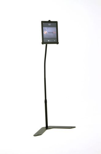 iPad Floor Stand - Use Your iPad Whilst Sat Down or in Bed Hands Free! | eBay