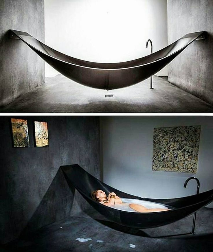 Oh my goodness! A bathtub that u can low down in and keep ur head dry but the rest of ur body wet.