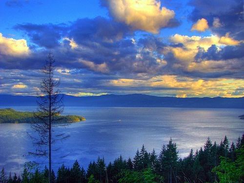 BC Sunshine Coast