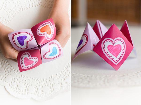 divertidos comecocos de papel para imprimir manualidades para nios - Manualidades Faciles Para Nios