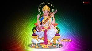 Image result for sarswati maa image