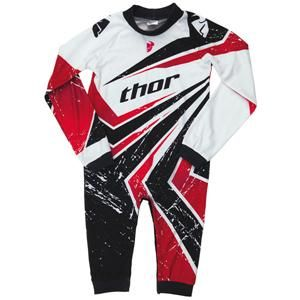 Thor Motocross Infant Gear. Bought this for my brother's baby hehe. Can't wait to give it to them!