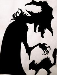 strega...ma anche lupo nello stesso link
