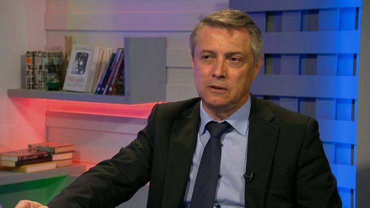 2017 05 04 - Szemléletváltás - Migráció 2. rész - Földi László