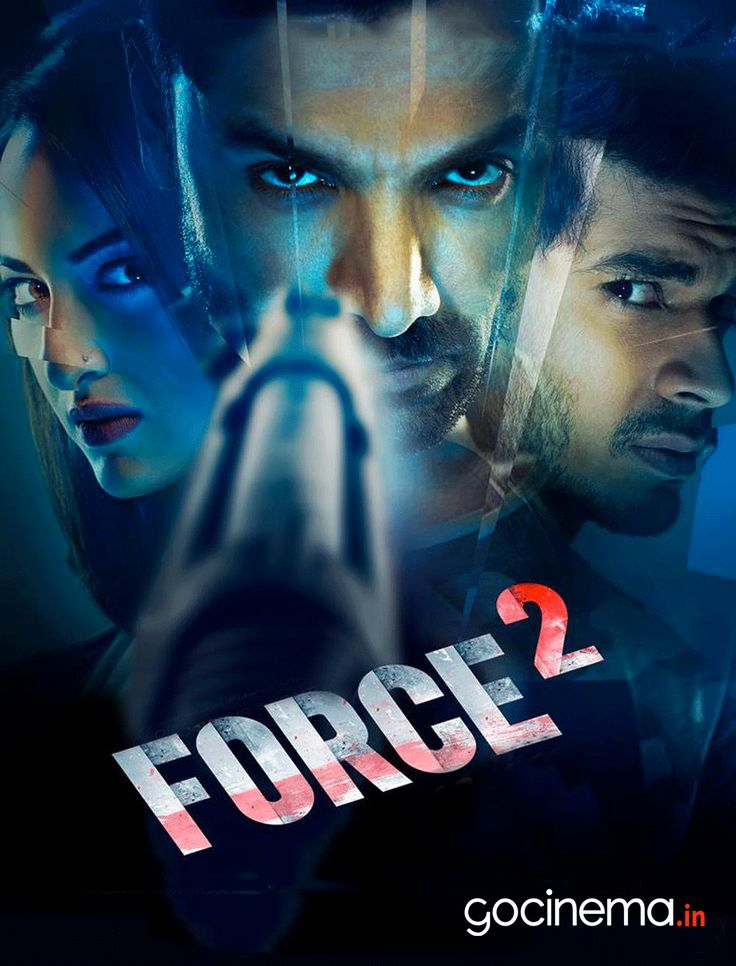 Force 2 - Movie Review
