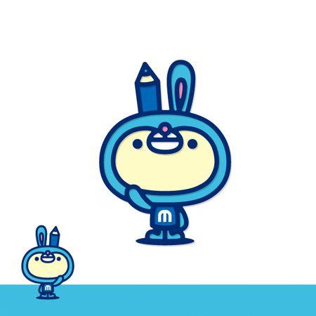 smoke-smokeさんの提案 - 学習塾のキャラクターデザイン | クラウドソーシング「ランサーズ」