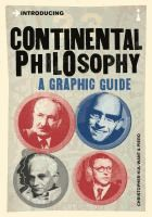 Introducing continental philosophy : a graphic guide  	 Christopher Kul-Want ; & [illustrated by] Piero.  	 (Series: Introducing)