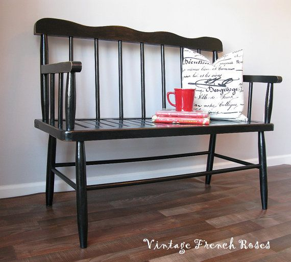 1000+ Ideas About Deacons Bench On Pinterest
