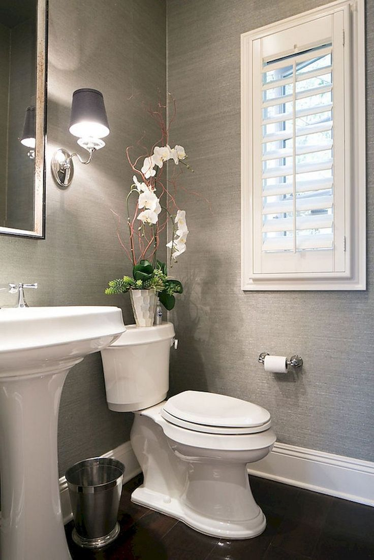 59 Clean Amp Modern Powder Room Design Ideas Bathroom