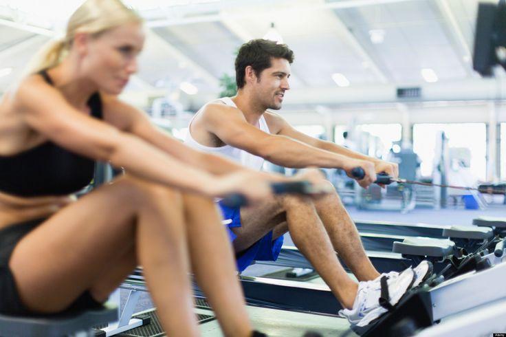 Entrenar con la máquina de remo es muy bueno para el cuerpo si lo trabajamos con una rutina bien diseñada. Descubre esta rutina HIIT en máquina de remo.