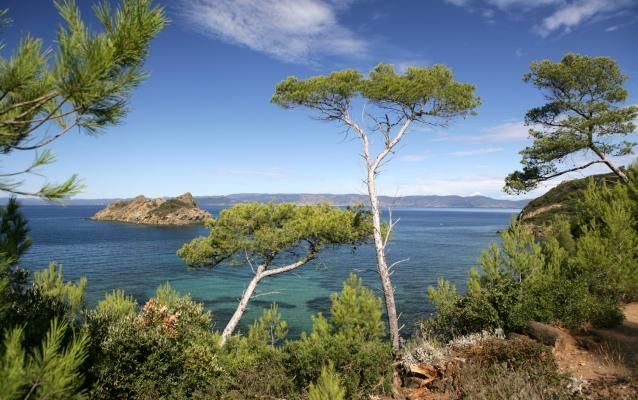 Top 10 des îles sauvages en France   Lonely Planet