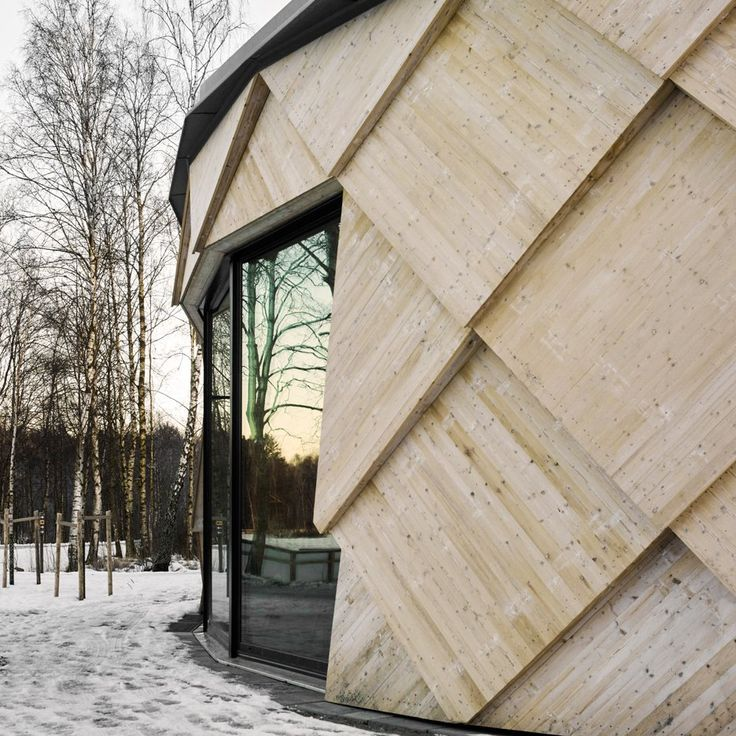 203 best images about Wood + Architecture on Pinterest | Small ...