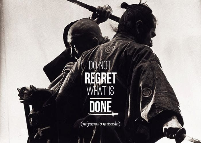 Rocking Fundas: Samurai Quotes (12 pics)