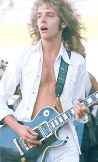 """Peter Kenneth Frampton (born 22 April 1950) is an English musician, singer, songwriter, producer, guitarist and multi-instrumentalist. Frampton is best known for such hits as """"Breaking All The Rules"""", """"Show Me the Way"""", """"Baby, I Love Your Way"""", """"Do You Feel Like We Do"""", and """"I'm in You and more"""