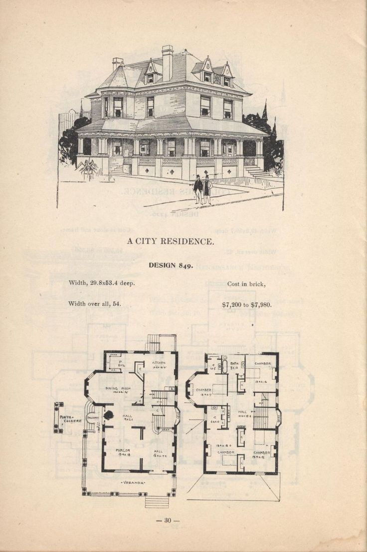 Artistic city houses no 43 this would need only a minor for I need a house plan