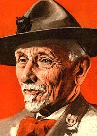 daniel carter beard - Bing Images
