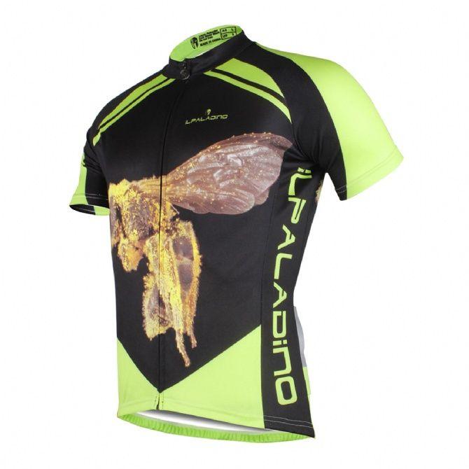 Men 2017 Spring New Design UV400 Breathable Cycling shirt Ilpaladino MTB Road bike accessories