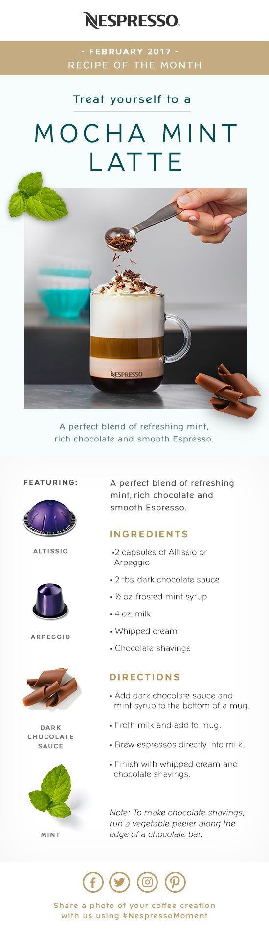 Best 25+ Nespresso recipes ideas on Pinterest | Nespresso, About ...