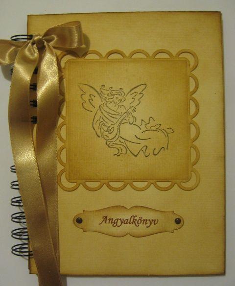 Angyalkönyv - fényképek, gondolatok, idézetek