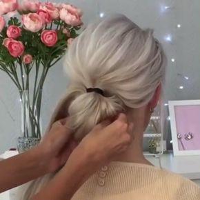 "122 Likes, 3 Comments – @hairmovie on Instagram: ""Hair by Anna Melostnaya Wedding Stylist ❤️❤ ¸ …"