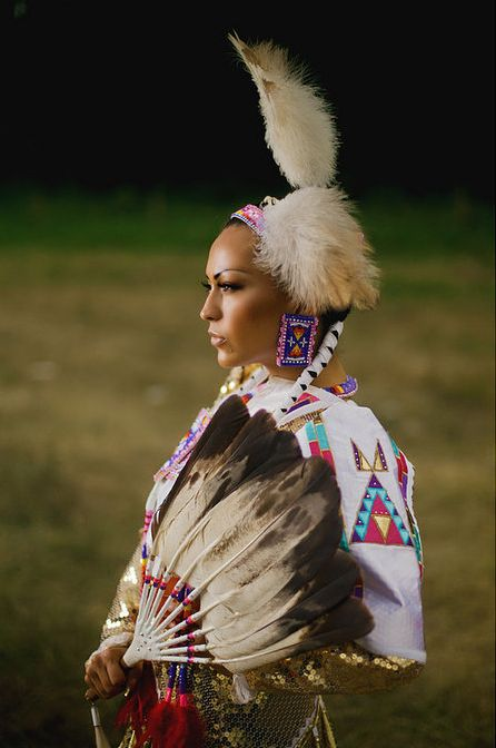The Jingle Dress Dancer by Claudine Gladue