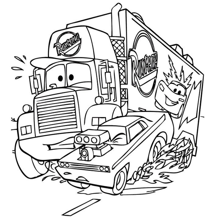 Monster Trucks Coloring Pages To Print In 2020 Monster Truck Coloring Pages Truck Coloring Pages Cool Coloring Pages