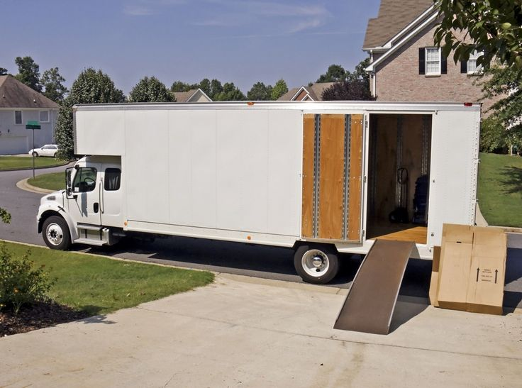 Do You Want To Hire A Reliable Company That Can Offer A Variety Of Moving  Services. Furniture MoversModular ...