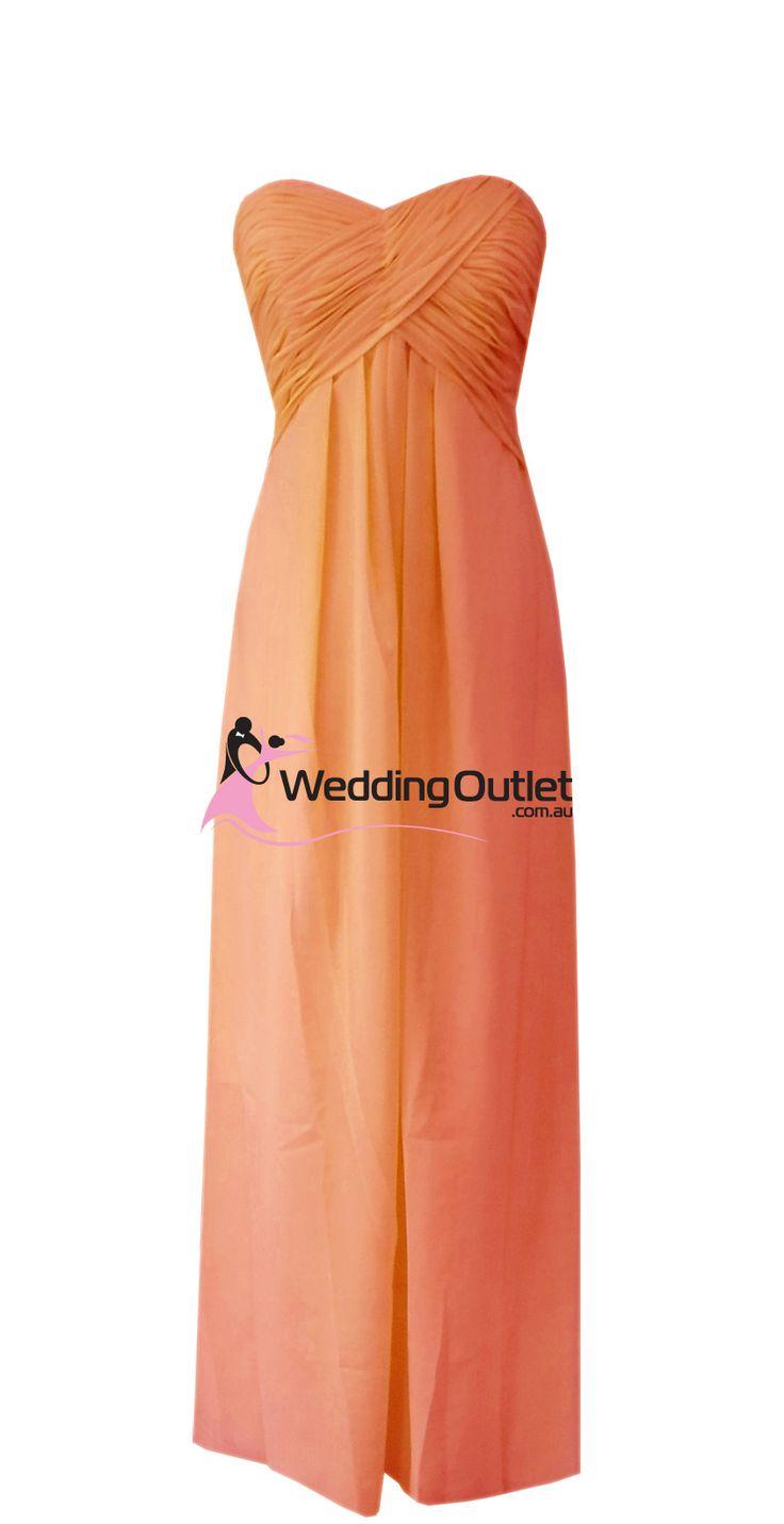 Best 25 orange bridesmaid dresses ideas on pinterest orange burnt orange dresses burnt orange bridesmaid dresses ombrellifo Image collections