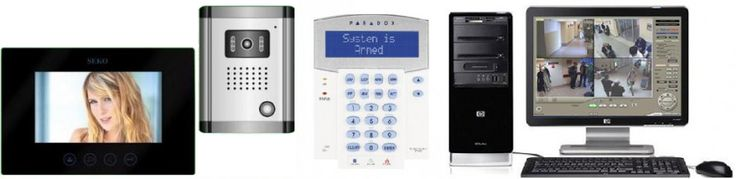 Biztonság technikai eszközök telepítése. http://www.videoriaszto.hu/
