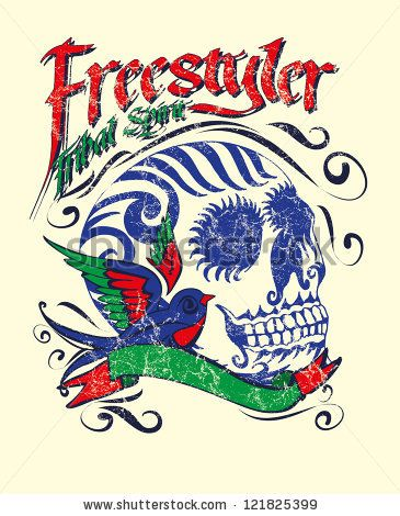 Tattoo Tribal Style Stok Vektör İllüstrasyonu Kodu: 121825399 : Shutterstock