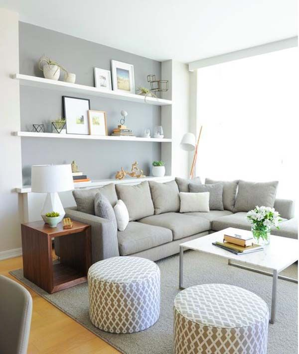 Cozy Living Room Designs-17-1 Kindesign