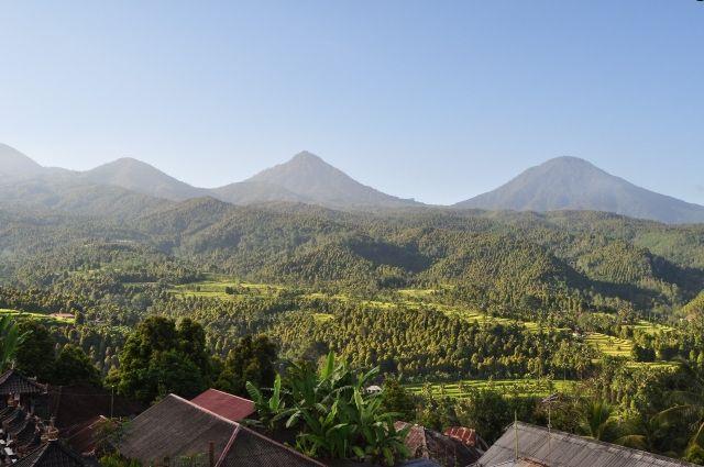 Wie man am besten die vielfältige Natur im Norden der Insel Bali erkundet - Balireisen.info