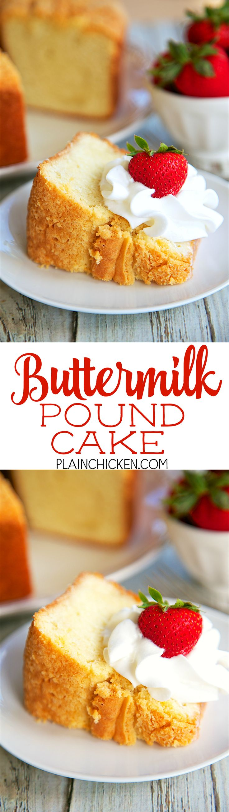 Uses for leftover pound cake recipe