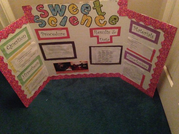 17 Best images about Science Project Ideas on Pinterest ...