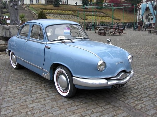 12 best images about panhard on pinterest models citroen ds and french. Black Bedroom Furniture Sets. Home Design Ideas
